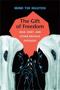 book cover for The Gift of Freedom