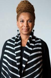 photo of Kimberlé Crenshaw