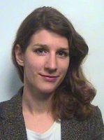 color headshot of Katharina Rietzler