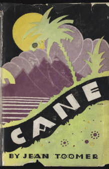first edition copy of Cane