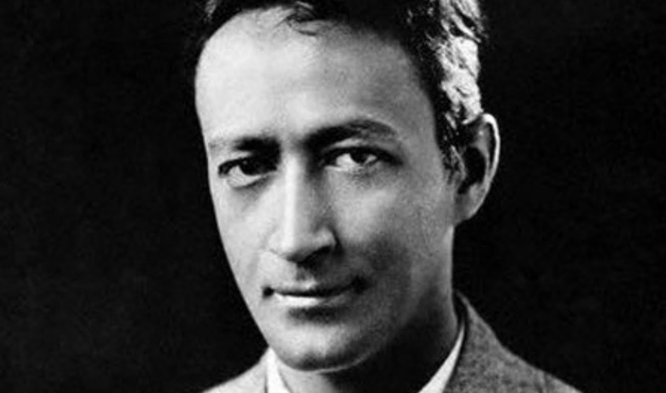 photograph of Jean Toomer