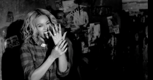 Beyoncé Knowles in ***Flawless